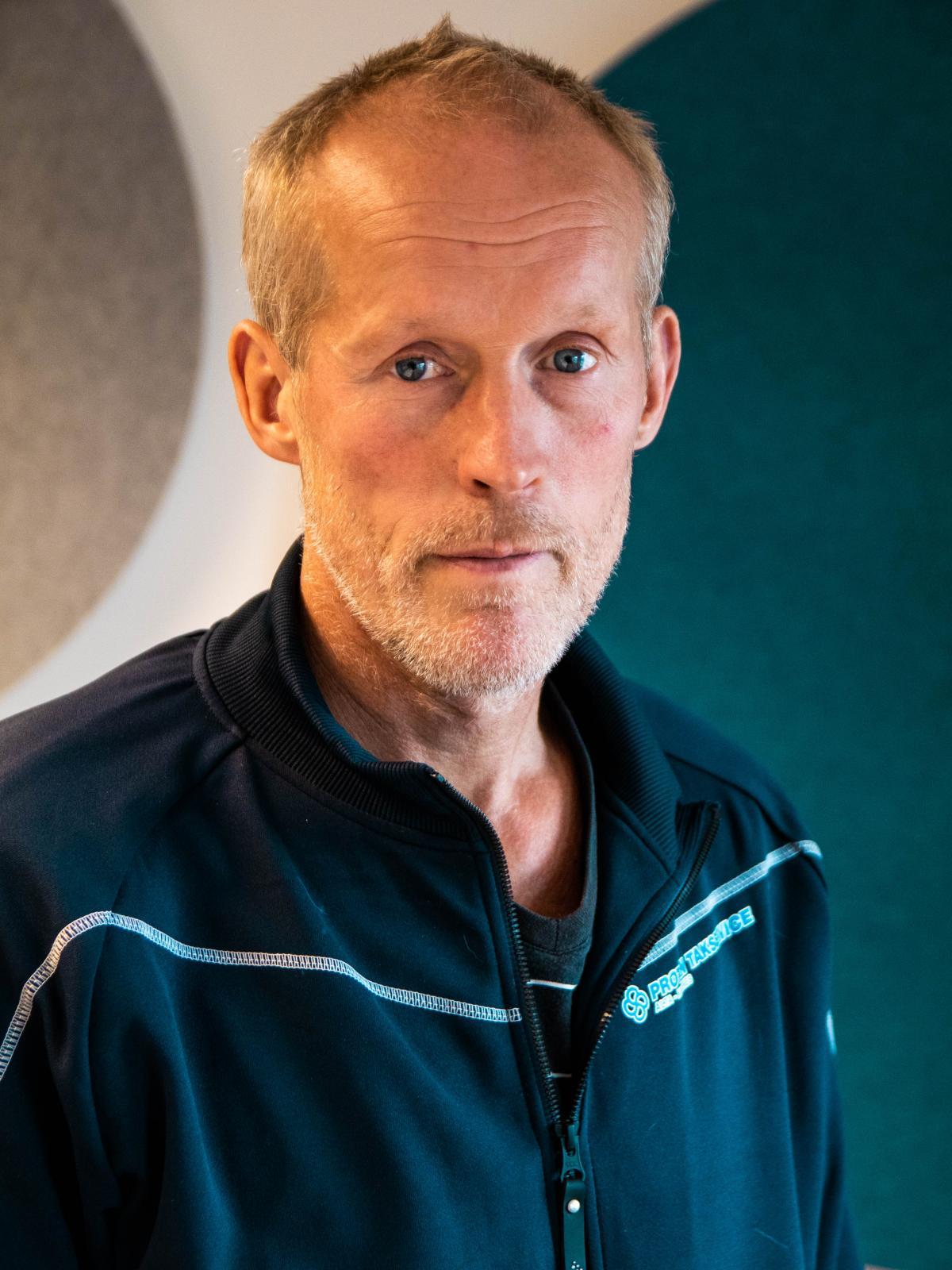 Torleif Sæther